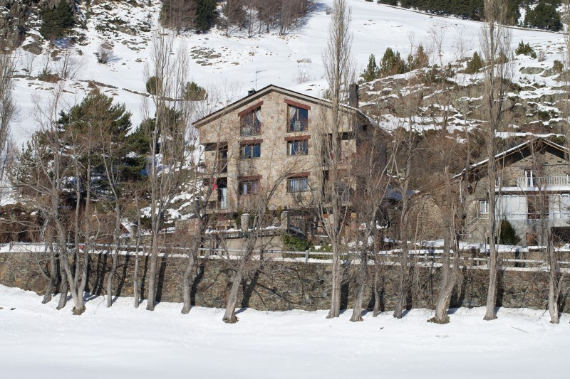 real estate agency in els plans de ransol, canillo andorra
