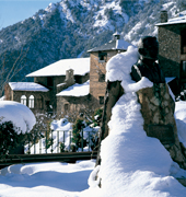 Andorra Sotheby's International Realty